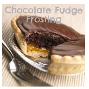 Chocolate Fudge Frosting 500g