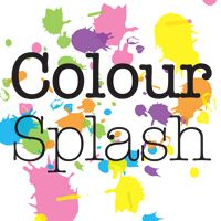Colour Splash Gel Colours