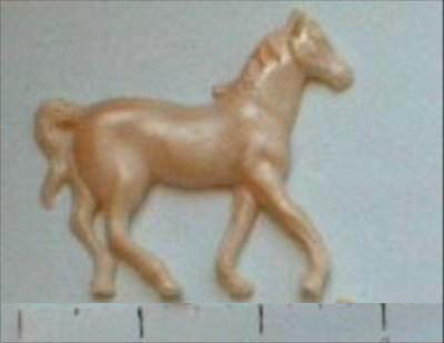 Diamond Paste Horse, small