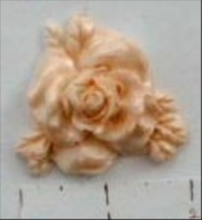 Diamond Paste Rose Medium