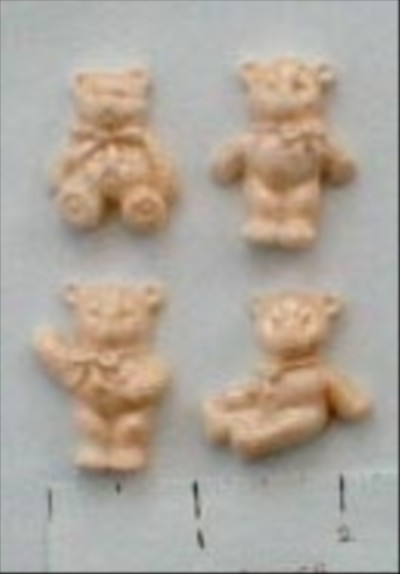 Diamond Paste Teddy bears picnic