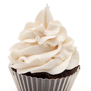 Light and Fluffy Frosting  400g