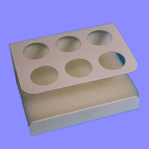 PME - ICING BAG STAND