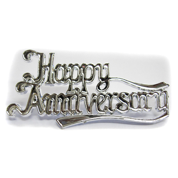 Silver Anniversary Cake Images