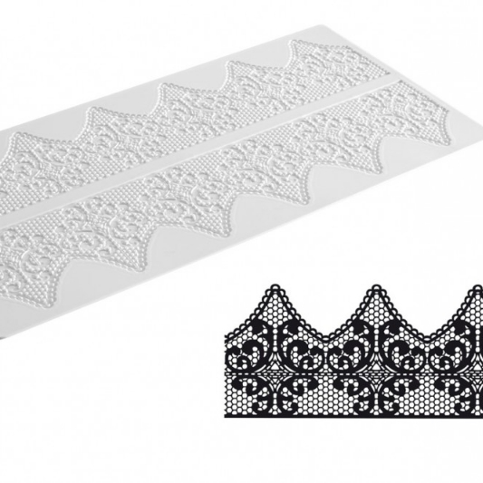 Sweet Lace Mat Fantasy