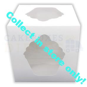 Giant Cupcake Box Collect in store only