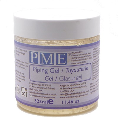 Piping Gel 11.46oz